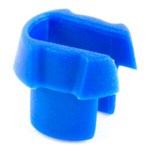 Ghost Inc. Turbo Maritime Spring Cups Fits All Smith & Wesson M&P Models Polymer Blue
