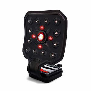 Striker FLEXIT Solar 500 Lumen Flexible Magnetic Solar Flashlight