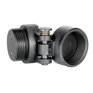 SB Tactical BTFA Buffer Tube Folding Adapter 6061 Aluminum Hard Coat Anodized Matte Black Finish