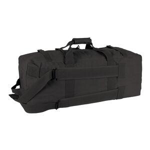 Fox Outdoor Gen II Two Strap Duffel Bag Black 40-31