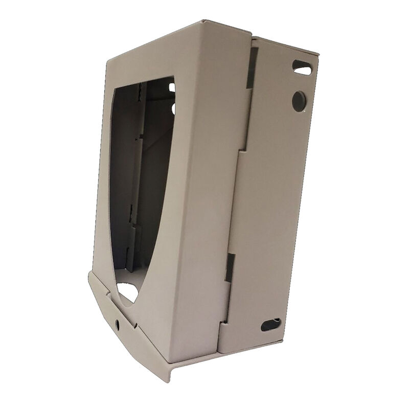 "Spartan GoCam Ghost Security Box GoCam Ghost 10"" x 8"" x 6"" Steel"
