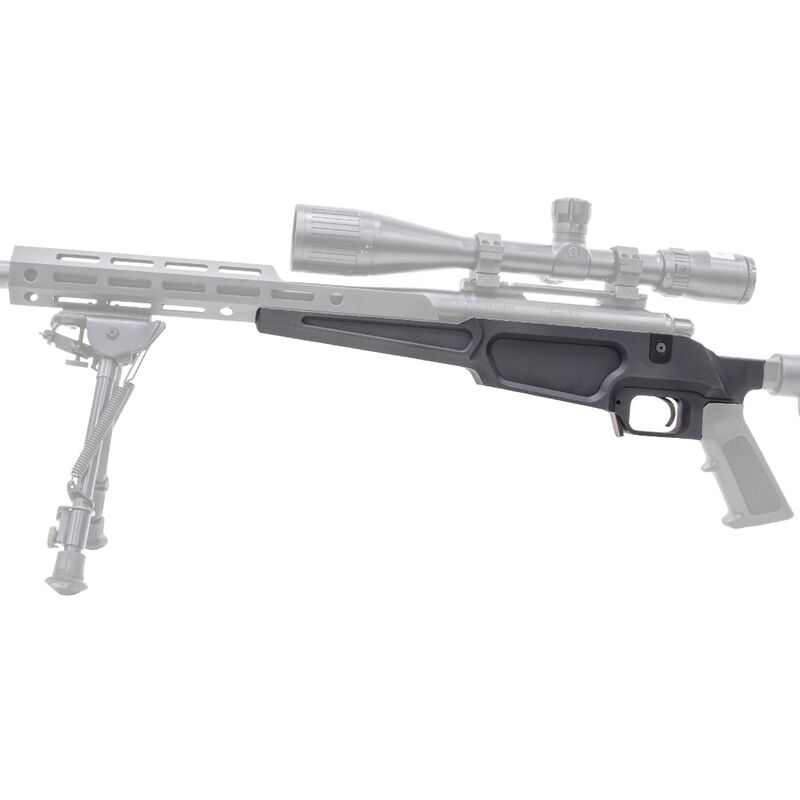 Yankee Hill Machine MARC Chassis for Remington 700 Long Action