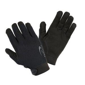 Hatch Task Medium Glove with KEVLAR Lining Large Black