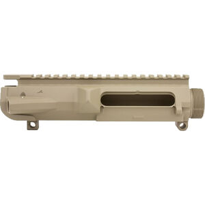 Aero Precision AR 308 Stripped Upper Receiver .308 Win DPMS High Profile Aluminum FDE