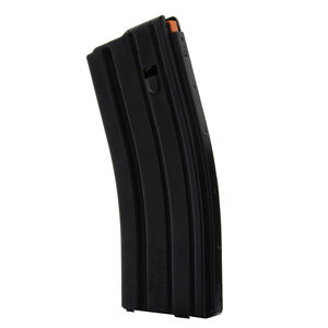 DURAMAG By C-Products Defense AR-15 Magazine .223/5.56 NATO 30 Rounds Mil-Spec Aluminum Black 3023001175CP
