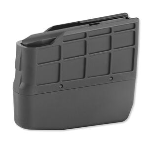 Tikka T3 Extended Fit 5 Round Mag .270/.30-06/.25-06 Black