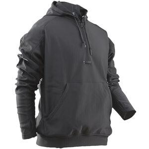 TruSpec 24/7 Series Grid Fleece Hoodie Small Grey