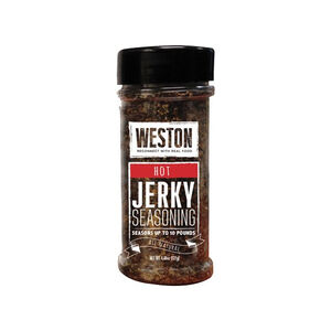 Weston Hot and Spicy Jerky Dust