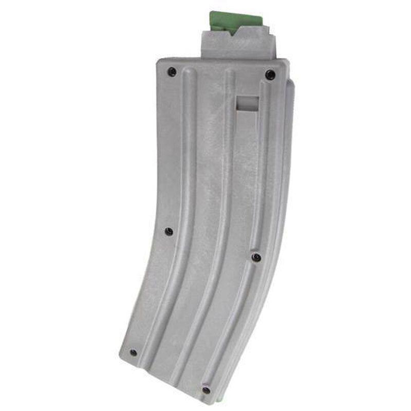 CMMG AR-15 Magazine .22 LR 10 Rounds Polymer Gray 22AFC1D