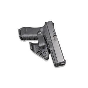 Raven Concealment Vanguard 2 GLOCK Advanced Kit IWB Holster Ambidextrous Black
