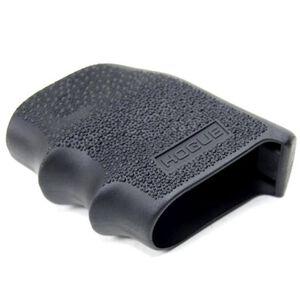 Hogue Handall Grip S&W M&P 9/40/357 Rubber Cobblestone Black 17400