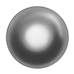 "Lee Precision 12 Cavity Mold .490"" Diameter 176 Grain Round Ball No Handles 90691"