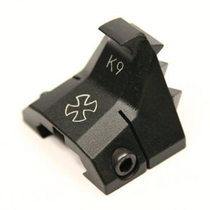 Noveske Rifleworks K9 Barricade Support 7.62 Picatinny Aluminum Black 6000029