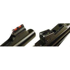 Williams Fire Sight Set Remington Pre-2003 Long Guns Aluminum Black 56530