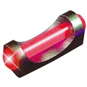TRUGLOFat Bead Universal Fiber Optic Shotgun Bead Red