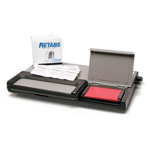 Armor Forensics Digit 10 Inkless Finger Printing System Finger Print Kit LE10K