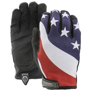 Industrious Handwear US Flag Gloves