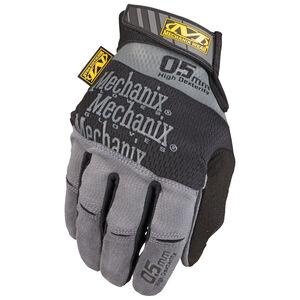 Mechanix Wear Specialty 0.5 High-Dexterity AX Suede Large