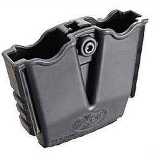 Springfield XD Double Magazine Pouch Polymer Black XD3508