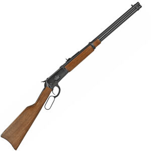 """Rossi Model R92 Carbine .357 Magnum Lever Action Rifle 20"""" Barrel 10 Rounds Wood Stock Blued Finish"""