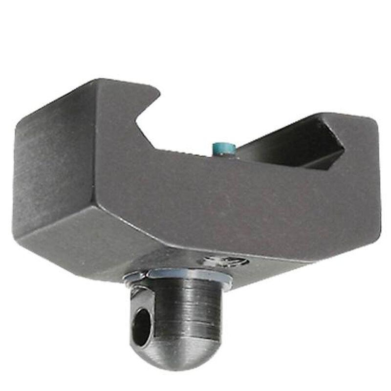"ERGO Grip Slide On Picatinny Sling Stud Mount .75"" Aluminum Black"