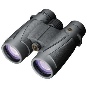 Leupold BX-1 McKenzie 10x42 Binoculars BAK4 Roof Prism Full Multi-Coated Lens Shadow Gray Finish