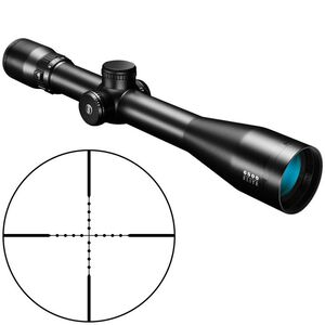 Bushnell Elite 6500 Riflescope 2.5-16x50mm Mil-Dot Reticle 30mm Side Focus Sun Shade Matte Black Finish