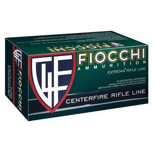 Fiocchi .223 Remington Ammunition 50 Rounds V-Max PT 55 Grains