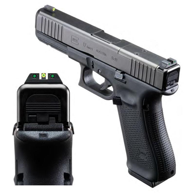 AmeriGlo Trooper Three Dot Sight for Glock 42/43/43x/48 GL-823