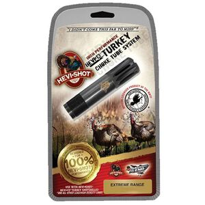HEVI-Shot 20 Gauge Extreme Range Mossberg Accu Choke Turkey Choke Tube 17-4 Stainless Steel 230125