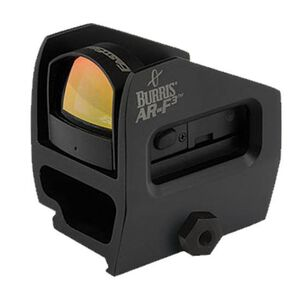 Burris AR-F3 Flattop FastFire Red Dot Sight 3 MOA Dot