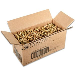 Federal American Eagle .223 Rem Ammunition 55 Grain FMJBT 3240 fps
