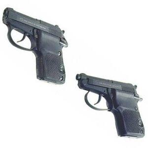 Pearce Grip Wrap Around Grip Beretta Bobcat/Tomcat Rubber Black PG32