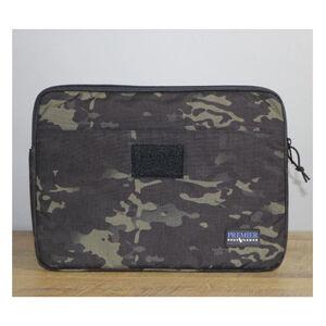 Premier Body Armor Gen 2 Bulletproof Laptop Case Level IIIA MultiCam Black
