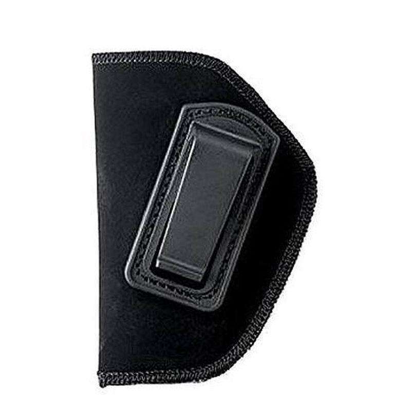 BLACKHAWK! Inside the Pants Holster for .22 and .25 Caliber Small Frame Autos, Left Hand, Belt Clip, Black