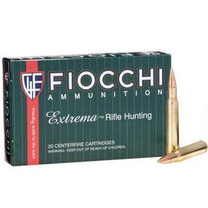 FIOCCHI .30-06 Springfield Ammunition 200 Rounds FMJ BT 150 Grains