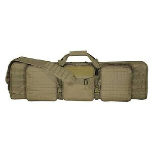 VooDoo Deluxe Padded Weapon Case Coyote