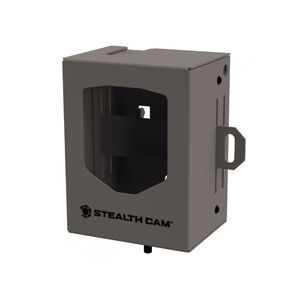 Stealth Cam Universal Security Bear Box Large