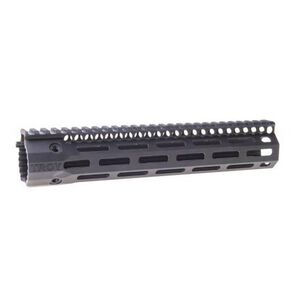 "Troy Industries AR-15 BattleRail SOCC105 10.5"" M-LOK Black Low Profile SRAI-SR1-10BT-00"