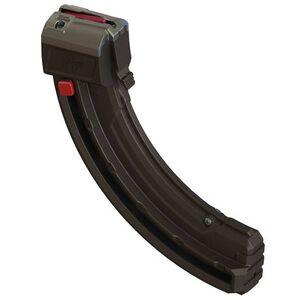 Butler Creek Savage A17 .17 HMR Magazine 25 Rounds Black BCA1725