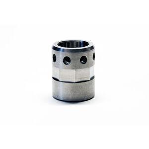 "LongShot Mini-Brake 1/2""-28 for Hi-Point 3895TS & 995TS w/ Threaded Muzzle Stainless Steel"