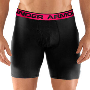Under Armour O-Series Boxer Jack Small Black