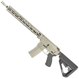 "WMD Guns The Beast 5.56 Semi Automatic Rifle 5.56mm NATO 16"" Barrel 30 Rounds NiB-X Nickel Boron Coated"