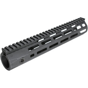 "Knight's Armament Company AR-15 URX 4 Free Float Forend 10"" M-LOK Aluminum Black 32304-1000"