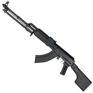 "Fime/Molot VEPR RPK74-33 5.45x39 Semi Auto Rifle 23"" Barrel 30 Rounds Polymer Furniture Left Side Folding Paddle Style Buttstock Matte Black"