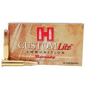 Hornady .30-30 Winchester Lite Ammunition 20 Rounds SST 150 Grains