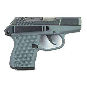 Techna Clips Kel-Tec P3AT Retention Belt Clip Right Hand Steel Black P3BR