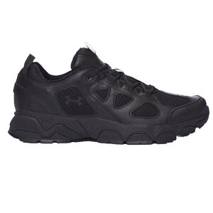 Under Armour Performance UA Mirage Men's Hiking Shoe Synthetic/Textile/Rubber Size 9 Black