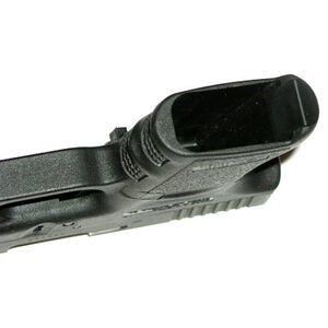 Pearce Grip Frame Insert For GLOCK 36 Polymer Black PGFI36