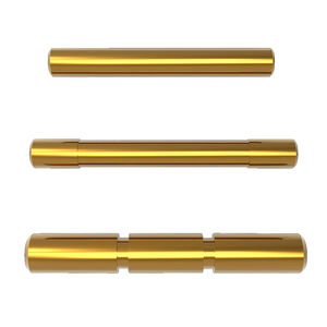 Cross Armory 3 Pin Set for Glock Gen 1-3 Gold
